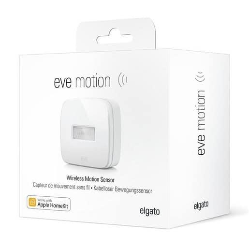 Датчик движения Elgato Eve Motion