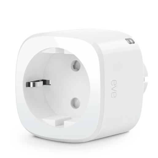 Умная розетка Eve Energy для Apple Home Kit