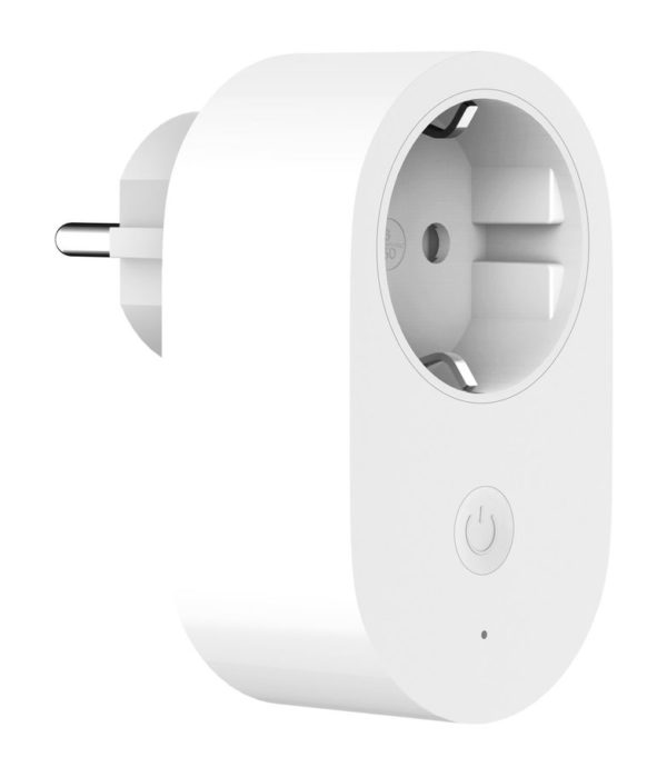 Умная розетка Mi Smart Power Plug