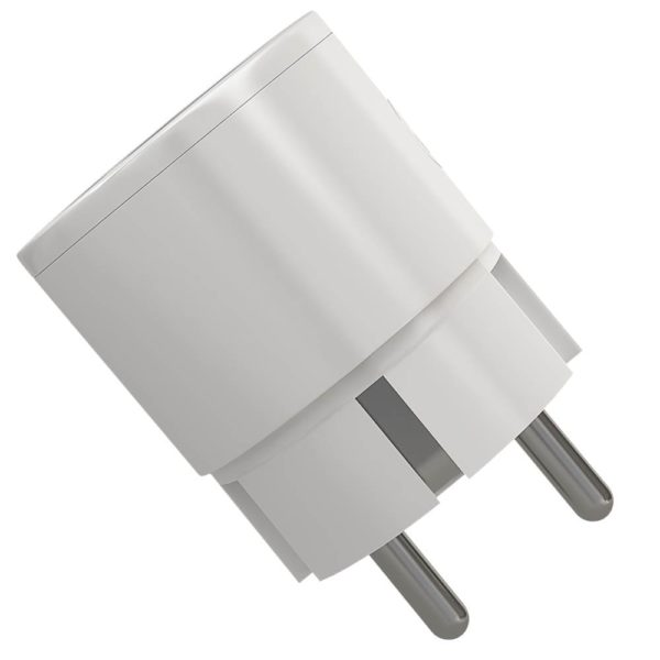 Умная розетка HIPER IoT P01