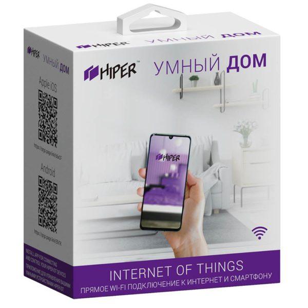 Умный датчик движения HIPER IoT M1