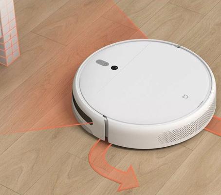 Датчики Mi Robot Vacuum Mop
