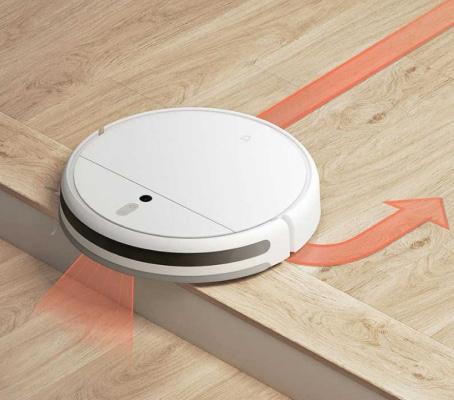 Камера 360 Mi Robot Vacuum Mop