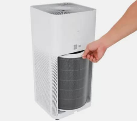 Mi Air Purifier 3H пользователи