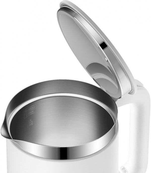 Умный электрический чайник Mi Smart Kettle