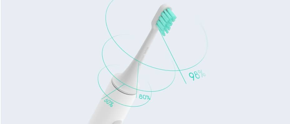 Mi Electric Toothbrush моторчик