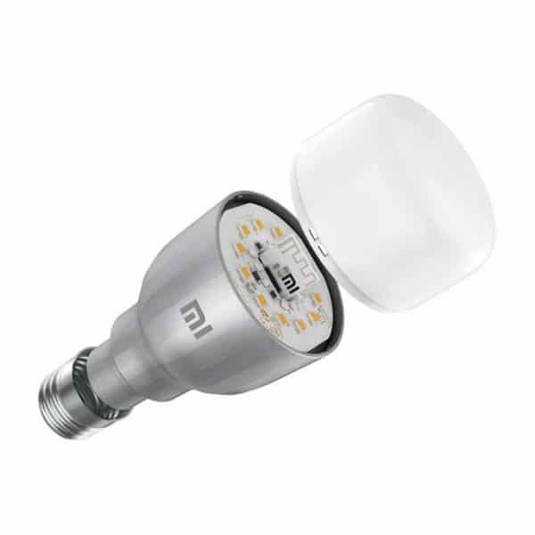 Умная лампа Xiaomi Mi LED Smart Bulb White
