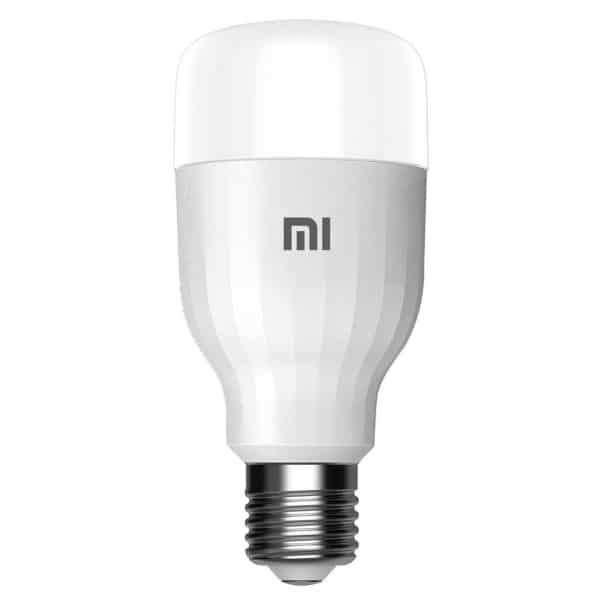 Умная лампа Xiaomi Mi Smart LED Bulb Essential