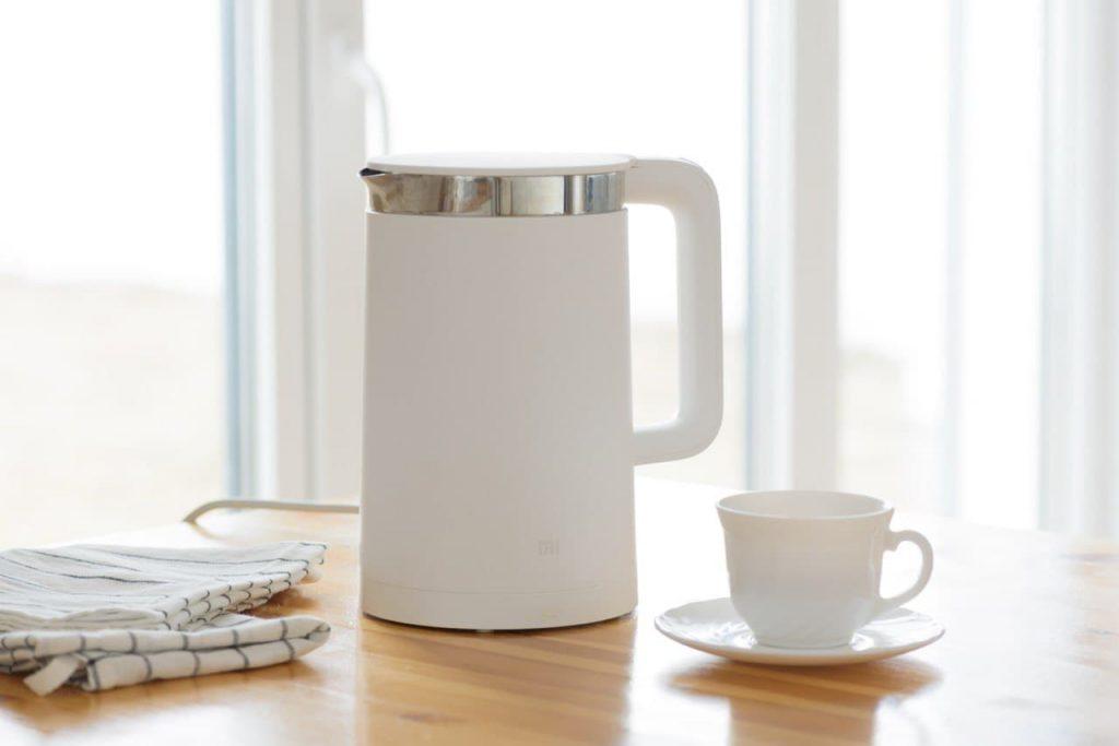 Чайник Электрический Mi Smart Kettle Pro